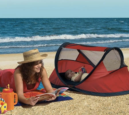 Portable Napping Tents