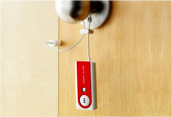 Portable Hotel Alert Systems & Portable Hotel Alert Systems : Travel Door Alarm Pezcame.Com