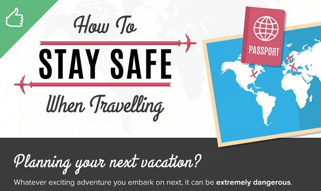 Safe Tourist Tips