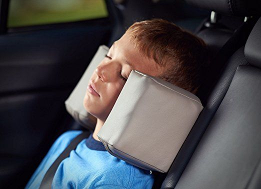 Vehicular Support Pillows