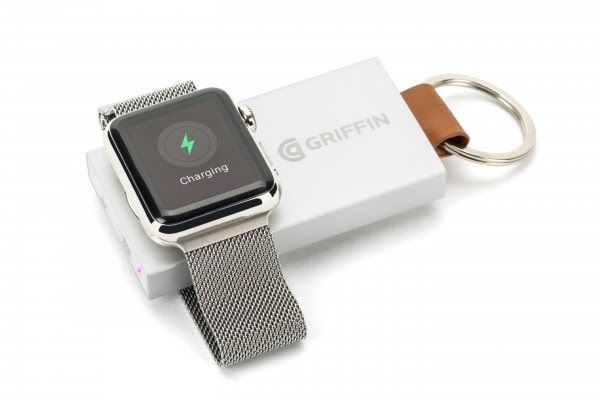 Keychain Smartwatch Chargers