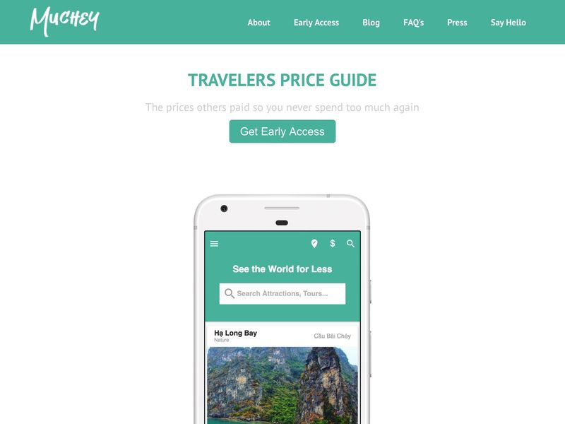 Cost Comparison Travel Apps
