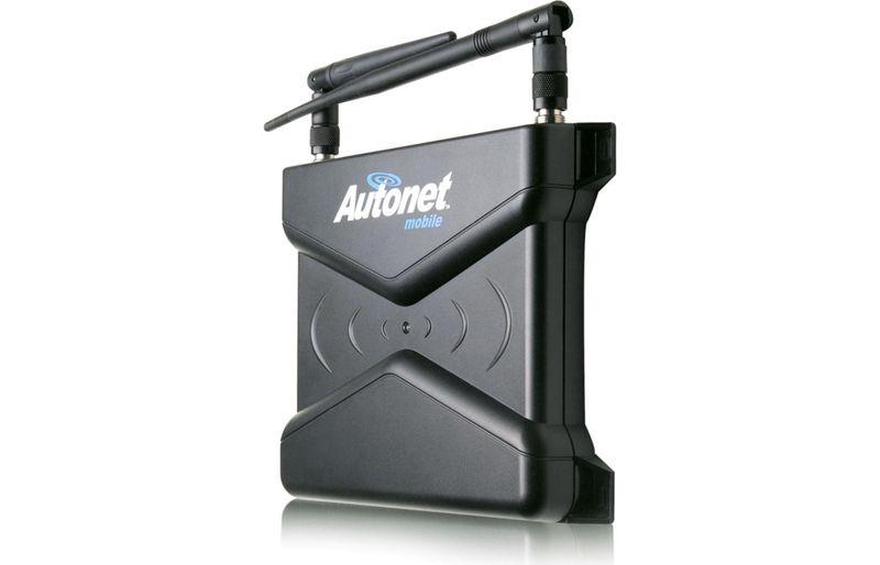 Automotive Travel Routers
