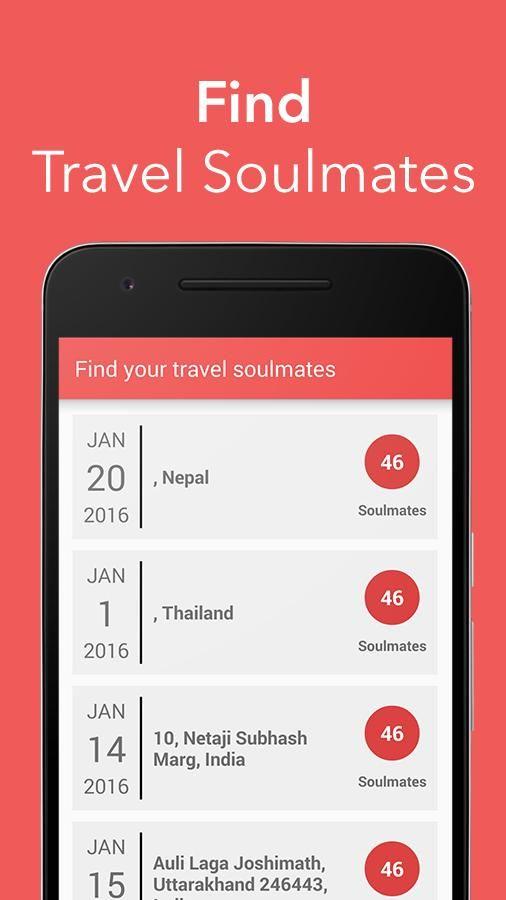 Social Solo Traveler Services