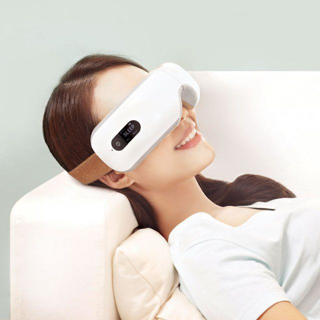 Therapeutic Eye Masks
