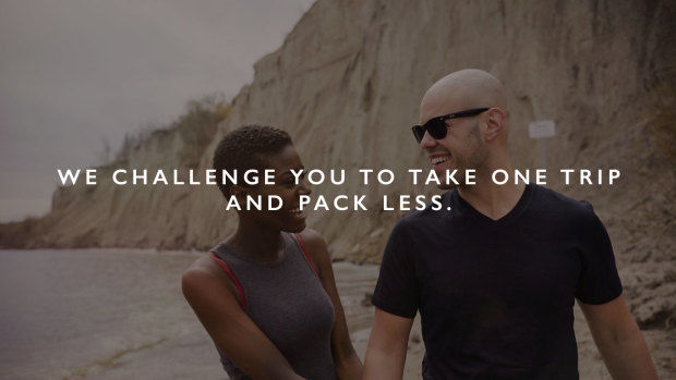 Travel-Friendly Apparel Lines