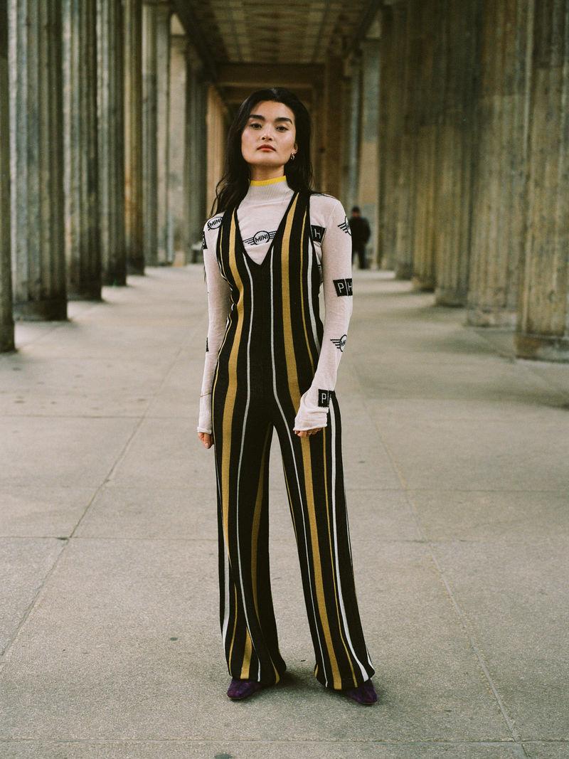 Emerging Travel-Inspired Fashion Capsules