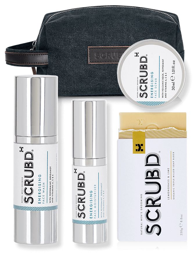 Detoxifying Grooming Kits