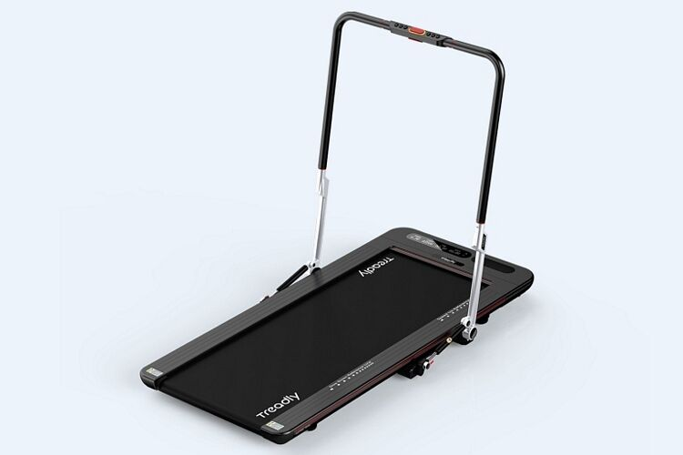 Connected Compact Treadmills