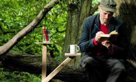 Spindly Arboreal Escritoires
