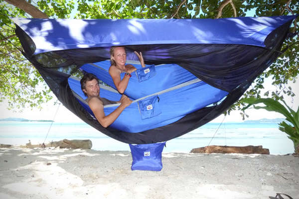 Cozy Bunk Bed Tents : inflatable bed tent - memphite.com