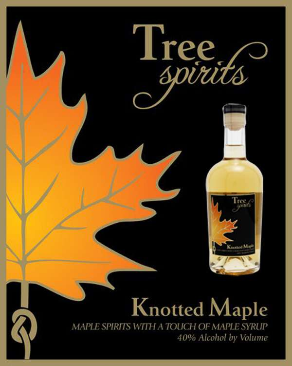 Alcoholic Maple Drinks