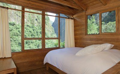 Family-Friendly Treehouse Hotels