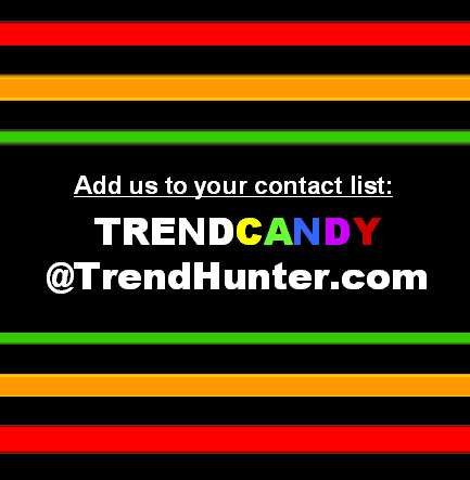 Trend Candy Newsletter