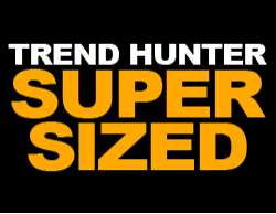 Trend Hunter Gets Super-Sized