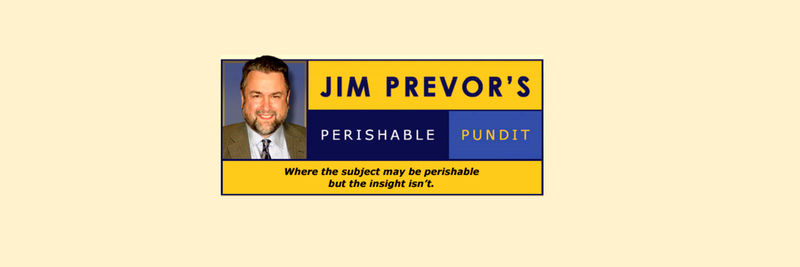 Trend Hunter in Perishable Pundit