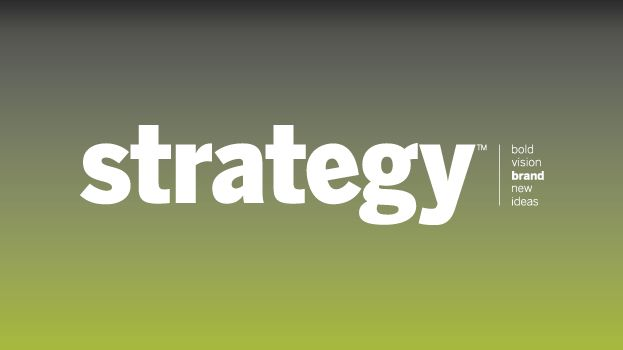 Trend Hunter in Strategy