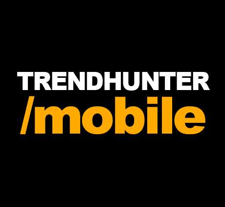 TrendHunter.com/Mobile