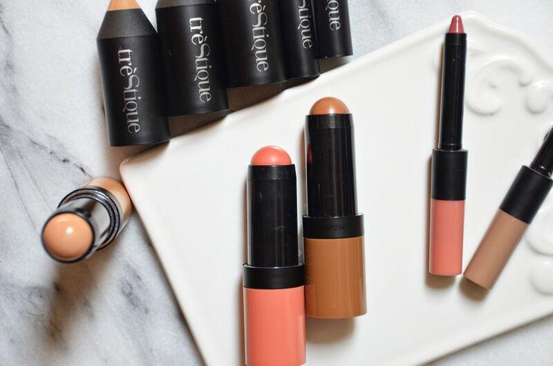 Zero Waste Cosmetic Packaging