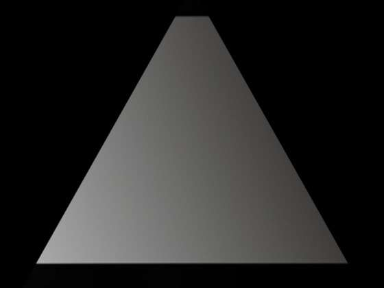 Triangle Tablet Designs