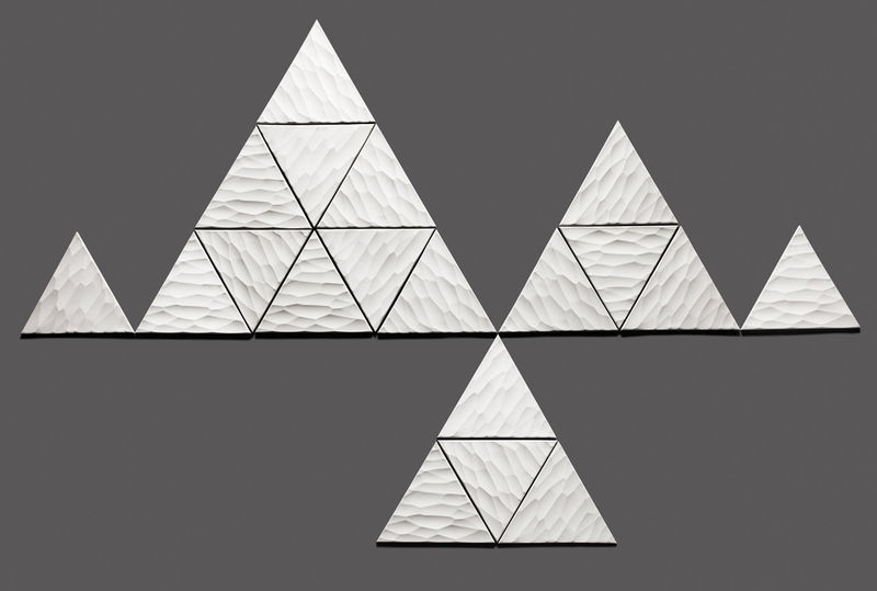 Customizable Triangle Tiles