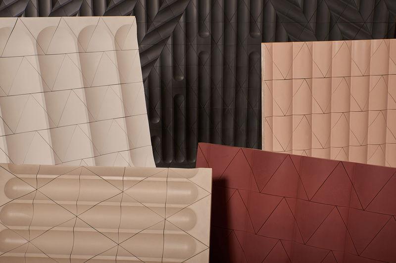 Classic Architecture-Inspired Flooring