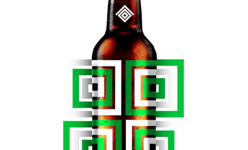 Tribal Beer Branding