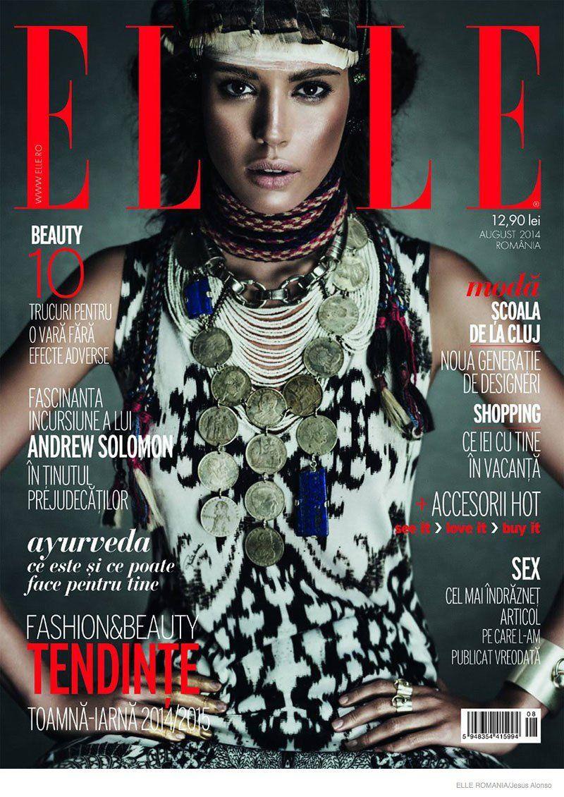 Tribal Chic Fashion
