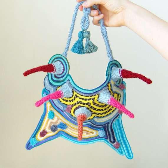 Bold Knit Neckwear
