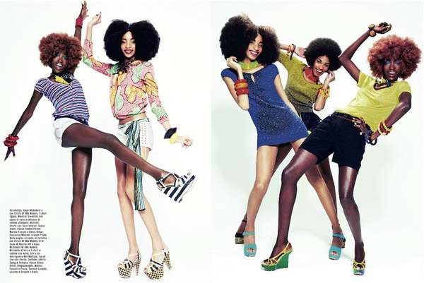 Exceptional Ebony Editorials