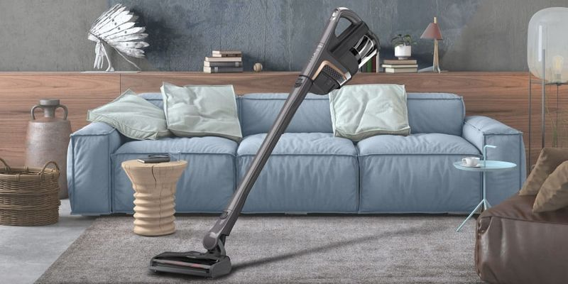 Three-in-One Cordless Vacuums