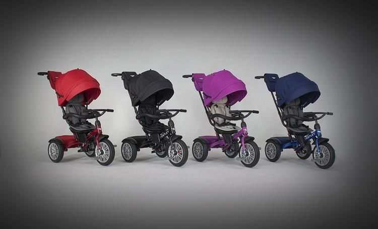 Adjustable Car Brand Strollers
