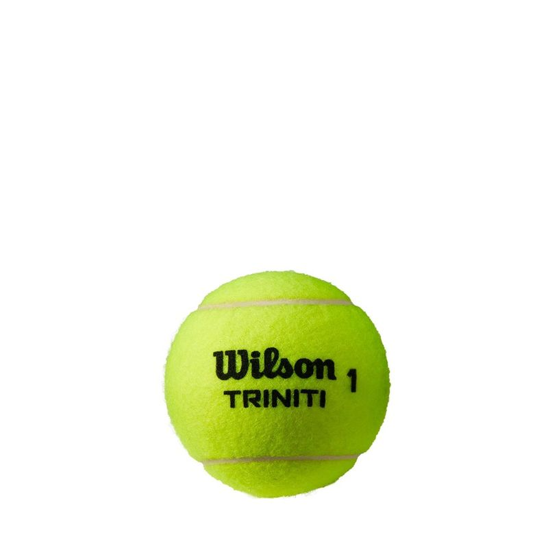 Sustainable Tennis Ball Designs