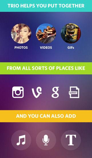 Media Mashup Apps