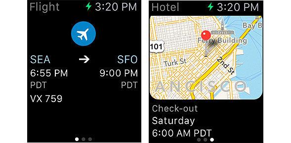 Convenient Travel Apps