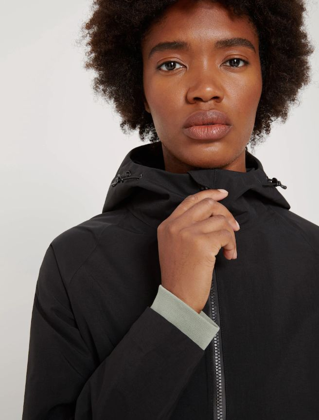 Sustainable Transitional Coats