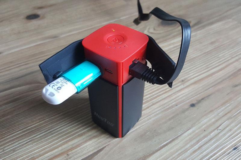 Versatile Travel Gadgets
