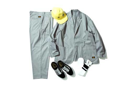 Smart Casual Workwear