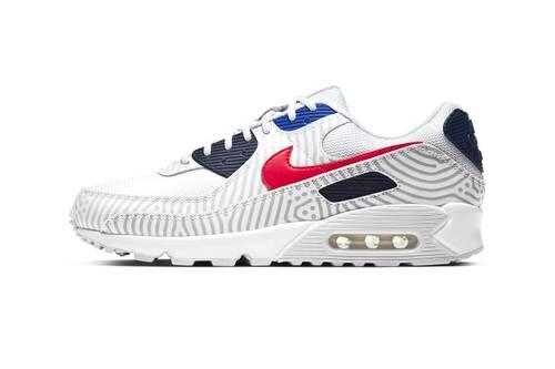 Tri-Tonal Sporty Shoes
