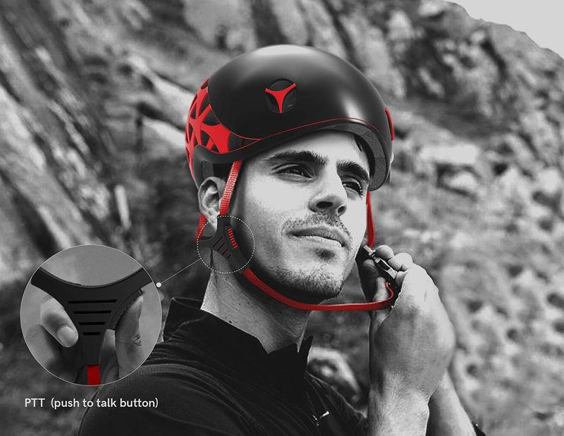 Protective Communication Helmets