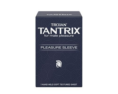 Condom Brand Pleasure Products