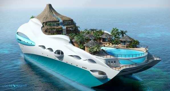 Hawaiian Isle Watercraft