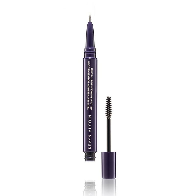 Dual-Ended Brow Markers