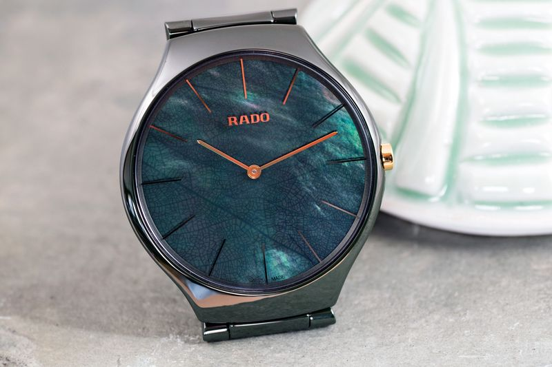 Luxury Ceramic Watches