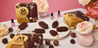 Dark Chocolate Ice Cream Bars