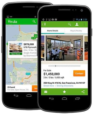 Natural Disaster Sensing Apps