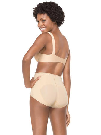 Butt-Lifting Underwear