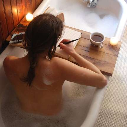 Healing Bath Accessories