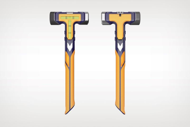 Multifunctional Maker Hammers