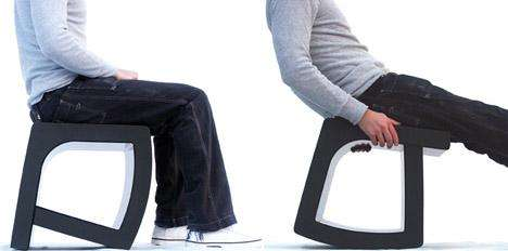 Floppy Furniture